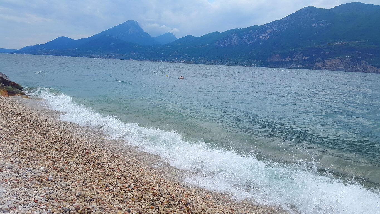תמונה של ים