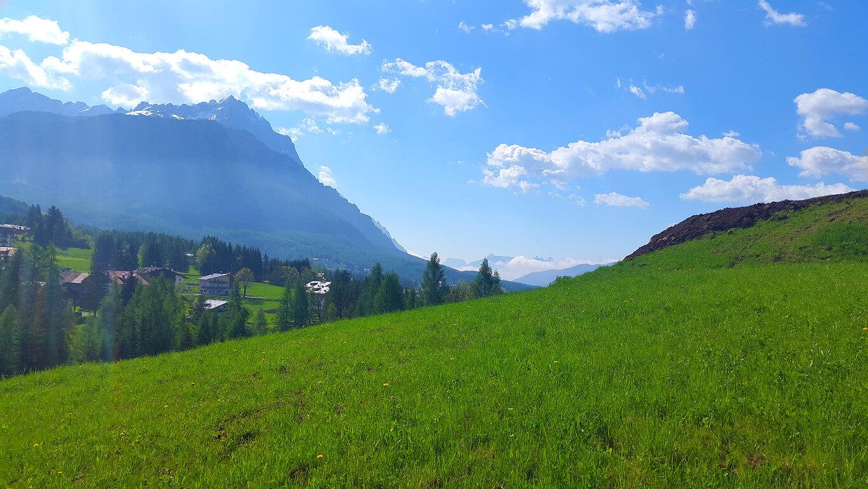 גבעה ירוקה