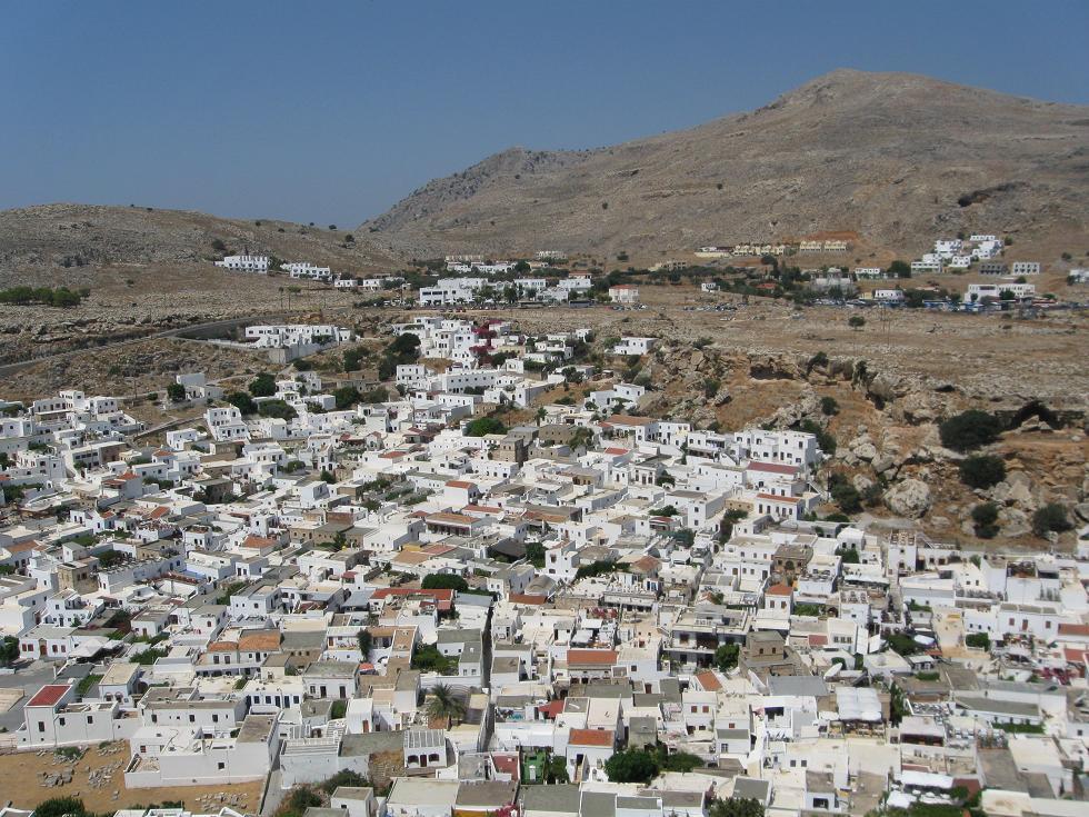 כפר יווני