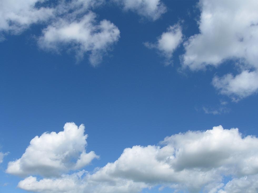 עננים יפים