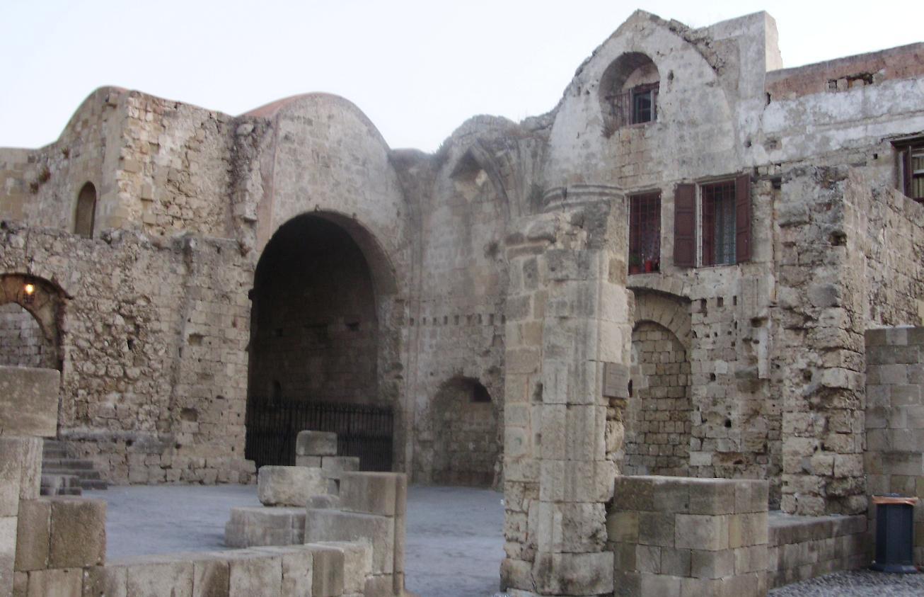 בית יווני