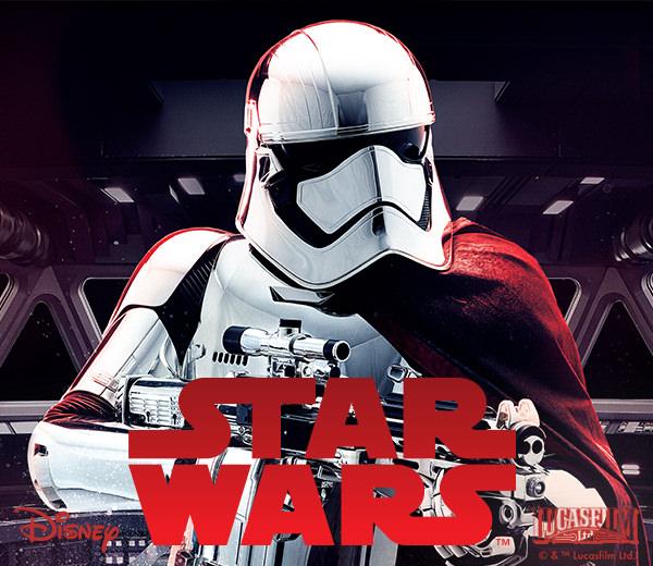 מלחמת הכוכבים פרק 8