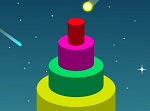 מגדל עגול - משחק חדש