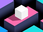 קוביה קופצת- משחק חדש