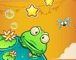 פרוגי הוא משחק מגניב לילדים ונוער , במשחק עליכם להזיז את פרוגי הצפרדע ממקום למקום על ידי קפיצות , זהירות מהמכשולים , אספו כוכבים ובונוסים