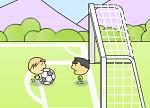כדורגל 1 על 1 ברזיל