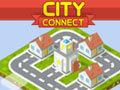 חיבור ערים