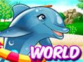 מופע הדולפינים עולמי
