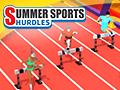 אולימפיאדת קיץ - משוכות