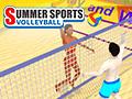 אולימפיאדה - כדורעף חופים , משחק לאולימיפאדת ריו 2016 בואו לשחק ולהנות