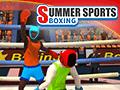 אולימפיאדת קיץ - אגרוף