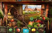 מציאת חפצים בחווה