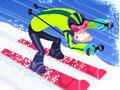 תחרות סקי 2