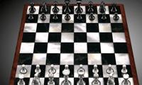 בחרו רמת קושי ותתחילו לשחק שחמט פלאש נגד המחשב , כמה טובים אתם ?