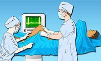 ניתוח רגל