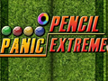 משחק מבוך העפרונות 3 , הפעם משחק אקסטרים קשה הרבה יותר , הזיזו את המסך כדי להגיע לסוף עם הכדורים בלי לגעת בעפרונות