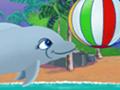 הדולפין שלי