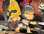 אבירים ויהלומים- משחק חדש