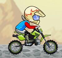 אופנוע מגניב