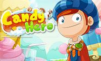 גיבור הממתקים