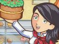 בואו להכין לאנשים עוגיות ועוגות במאפייה של סבתא