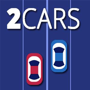 משחק בו אתם שולטים על 2 מכוניות , אחת כחולה אחת אדומה , משחק מאוד קשה של מהירות , לחיצה על מכונית מזיזה אותה , שימו לב שאתם צריכים לשלוט בשתי המכוניות ביחד , ואסור לפספס את העיגולים(לאסוף עיגולים) ואסור להתקע בריבועים , משחק ממש קשה