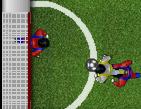 כדורגל מהיר