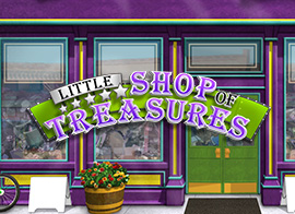 משחק מציאת חפצים בחנות , החפצים לא מופיעים בתמונות אלה במילים באנגלית אז זה משפר מעט את האנגלית שלכם