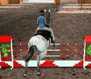 משחק סוסים 3D