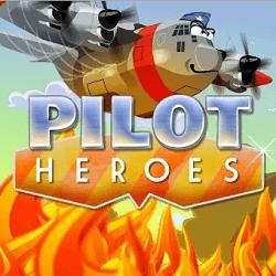 מטוסים גיבורים