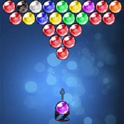 bubble shooter hd 3d