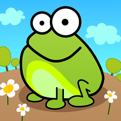 tap the frog doodle 2