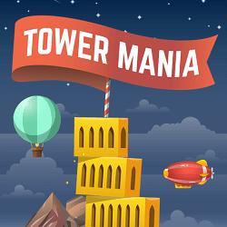 בניית מגדל לגובה