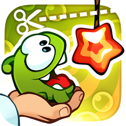 cut the rope experiments 5