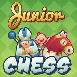 שחמט לילדים