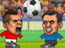 כדורגל ראשים 2 על 2