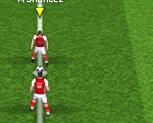 כדורגל אמיתי אנגליה במחשב
