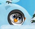 פינגווין קופץ