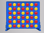 connect 4 in a row