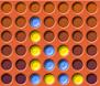 משחק ארבע בשורה מגניב  , צריכים לעשות ארבע ברצף בשורה עמודה או אלכסון , אפשר נגד המחשב או נגד חבר באותו מחשב