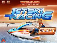 מרוץ ג'ט סקי