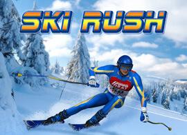 סקי במדרון