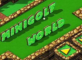 עולם מיני גולף