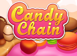 שרשרת של ממתקים- קנדי צ'יין