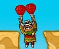 אמיגו פאנצ'ו חוזר במשחק מספר 3  , עזרו לו לעבור שלבים , הפעם אמיגו פאנצ'ו הוא שריף , לחצו על הבלונים לנפח אותם , לחצו שוב להוריד אוויר