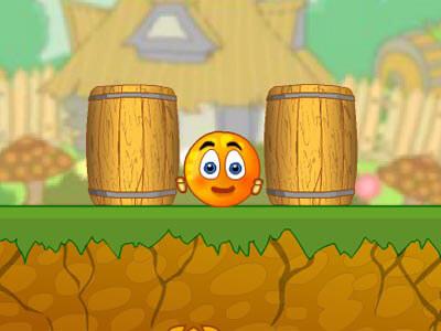 להגן על תפוז