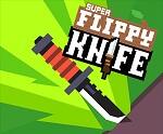 משחק דומה להיפוך בקבוק אבל עם סכין , כמה פעמים תצליחו להפוך את הסכין ברצף כדי שהיא תתקע בעץ ?