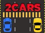 משחק 2 מכוניות , משחק זריזות כיף , יש לכם 2 מכוניות , צריך לאסוף את הדגלים ולהזהר מהמכשולים , האם תצליחו להגיע רחוק עם 2 מכוניות ביחד ?