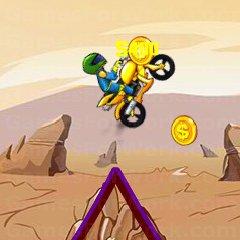 הרפתקאות האופנוען