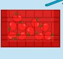 קטיף תפוחים הוא משחק חשיבה בו אתם צריכים שהתפוחים בכל שלב יגיעו לארגזים שלהם.